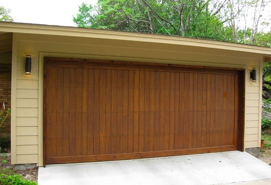 Images Of How Much Are Wooden Garage Doors