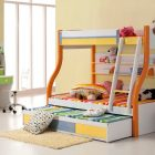 Kids Bunk Bed Sets Satisfy the Children