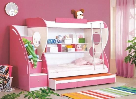 Popular Kids Bedroom Set Interior