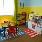 Kids Playroom Furniture for Girls