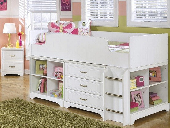 The Pros And Cons Of Storage Beds For Toddlers