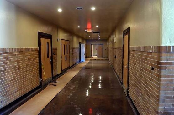 Best Flooring for Hallways