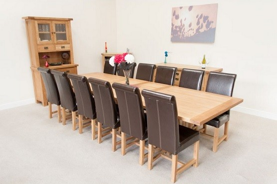 Seat Dining Table The Best Option To Consider Home Interiors - The best dining tables