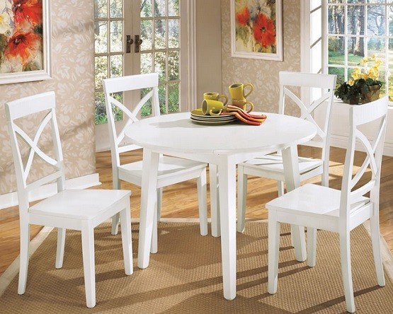 Counter Height Dining Sets White Home Interiors