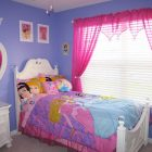 How to Decorate Disney Princess Bedroom Set For Your Lovely Daughter
