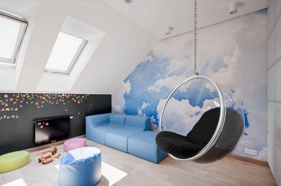 hanging chairs for bedrooms modern bubble hanging chairs for bedrooms