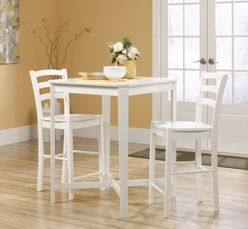 Counter Height White Dining Set : Counter Height Dining Room Sets Design Ideas ? White counter height ...