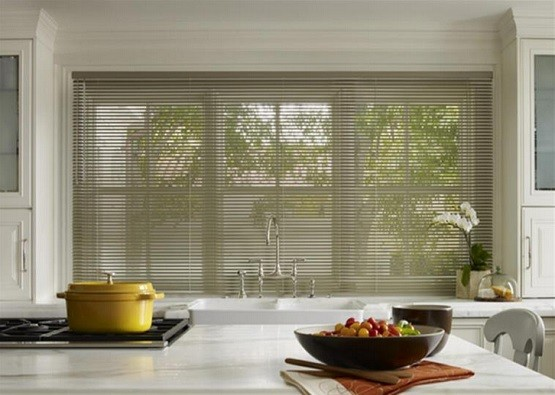 Modern Kitchen Blinds wooden blinds modern kitchen curtains | home interiors