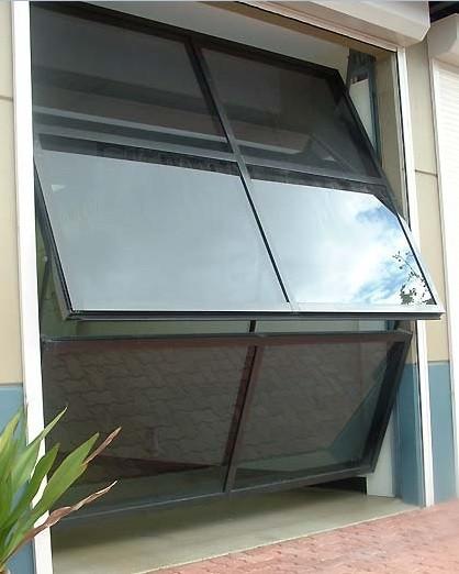 Bi fold garage doors designs for your house 187 bi fold garage doors
