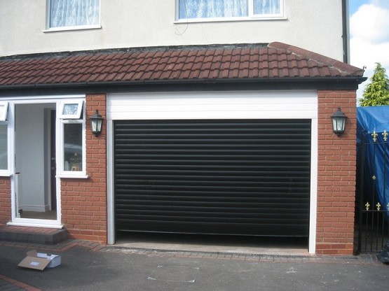 Benefits Of Residential Roll Up Garage Doors Home Interiors