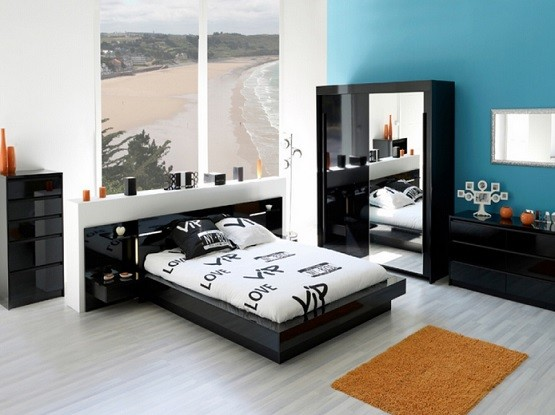 feng shui bedroom colors option and design home interiors. Black Bedroom Furniture Sets. Home Design Ideas