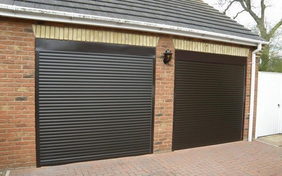 Standard Garage Door Sizes Find The Ideal Size Home