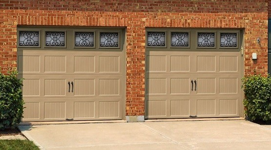 Garage Door Window Inserts For Your Ideal Window » Decorative Garage Door Window Inserts & Garage Door Windows Inserts - Home Design Ideas and Pictures