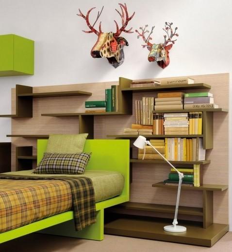 Teen Boy Bedroom Ideas, To Make Bedroom Looks Cute