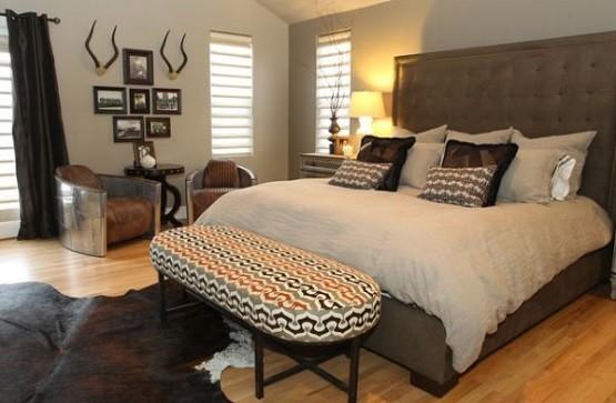 Modern Bedroom Bench PierPointSpringscom