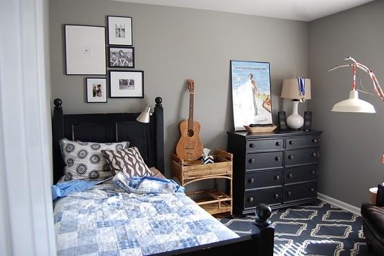 Teen Boy Bedroom Ideas To Make Bedroom Looks Cute Home