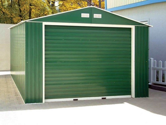 Portable Metal Garage Designs and Benefits | Home Interiors