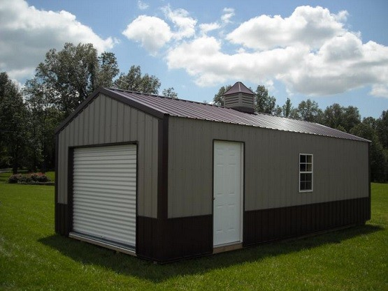 Portable Metal Garage Designs and Benefits – Portable Garage Plans
