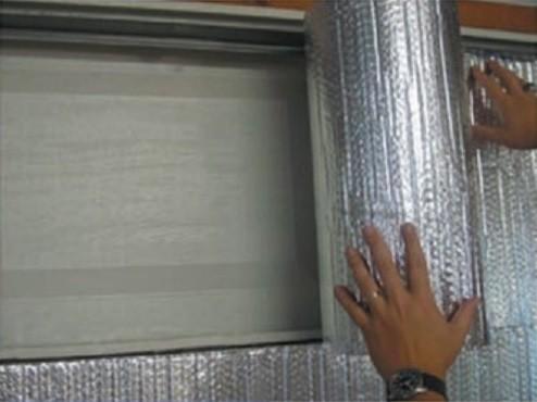 Choosing the right insulated garage doors home interiors for Garage door repair lake worth fl