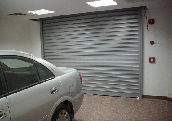 Roll Up Residential Garage Doors : Residential roll up garage doors gray home interiors