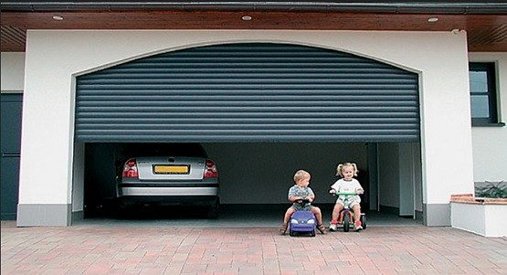 Standard Garage Door Sizes Find The Ideal Size Home