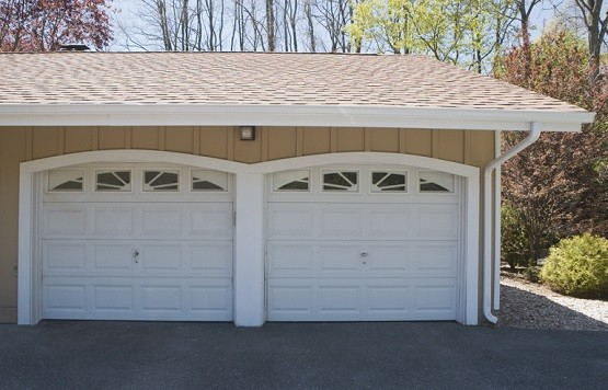 Garage Door Window Inserts for Your Ideal Window