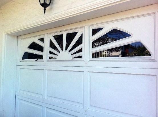Garage Door Window Inserts For Your Ideal Window Home Interiors