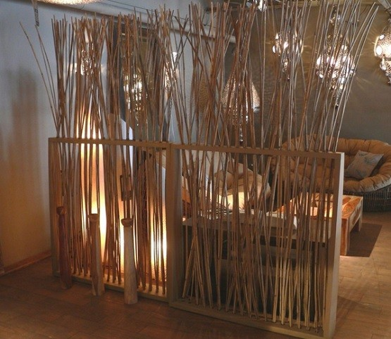 Creative Room Dividers Design to Decorate Your House