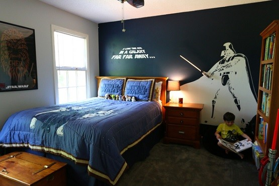 star wars room decor wars room decor curious ways to make kid s bedroom 29617