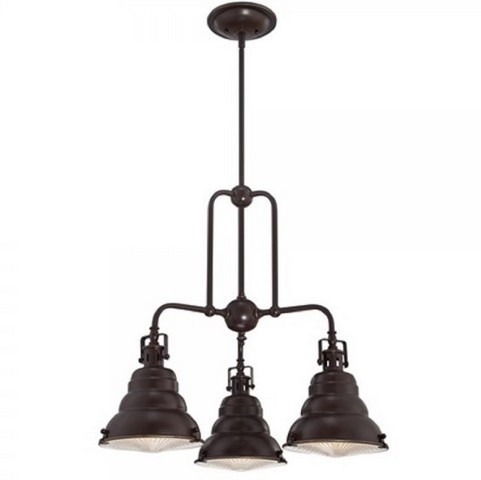 Eastvale pendant chandelier arts and crafts lighting