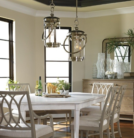 Lighting Tips For Every Room: Lantern Light Fixtures Ideas To Increase Aesthetic Value