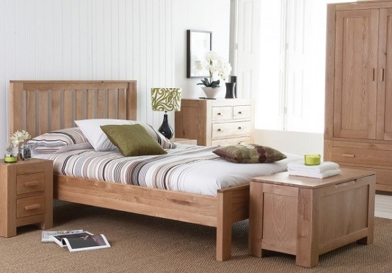 Unfinished Bedroom Furniture: The Benefits and advantage