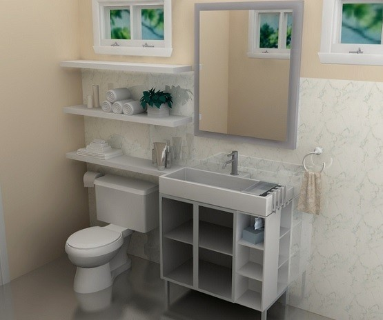 Small Bathroom Ideas Ikea   Photo#23