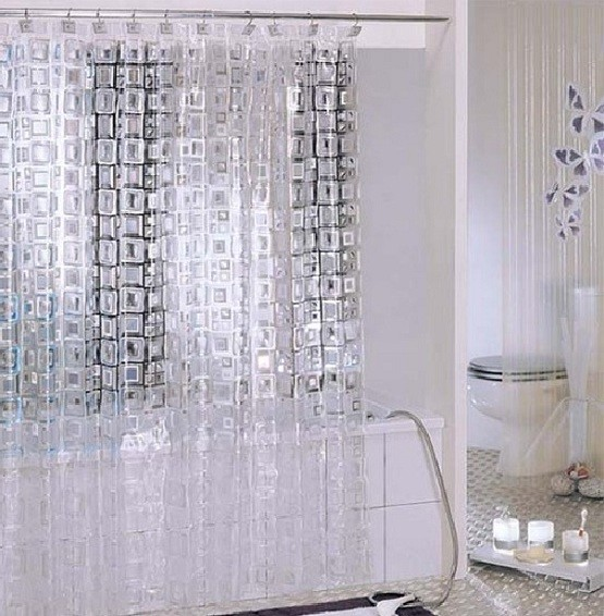 Best Bathroom Shower Curtain Ideas For Your Bathroomhome Interiors