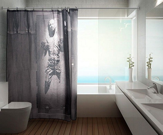 Best bathroom shower curtain ideas for your bathroom Bathroom shower curtain ideas