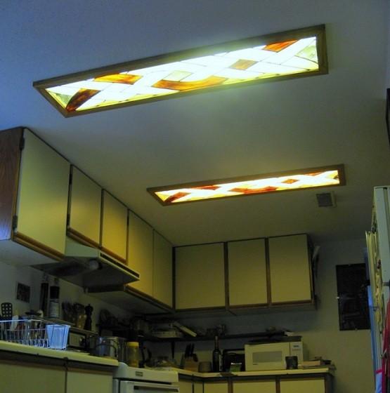 Fancy Kitchen Ceiling Lights: Choosing Best Light Fixtures For Kitchen