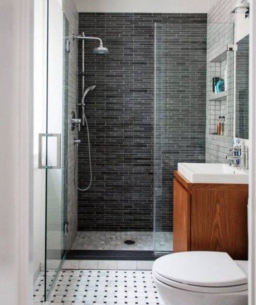Top Bathroom Shower Remodel Ideas In Effective Ways Wall Tile For