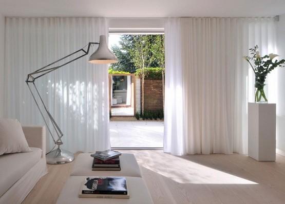Unique Sliding Glass Door Curtains Ideas To Decorate Your Home | Home  EG69