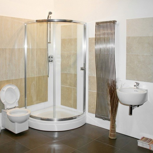 Come Meet Me In The Bathroom Stall: Small Shower Stalls Ideas To Maximizing Your Bathroom