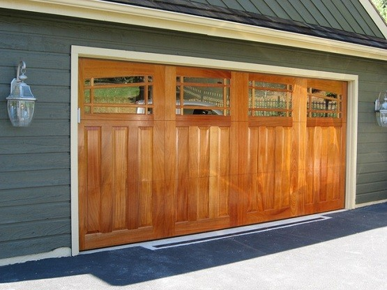 12 foot garage door guide for your modern garage home