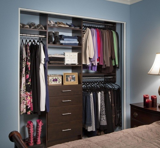 Space Efficient Bedroom Furniture: Space Saving Bedroom Furniture Ideas