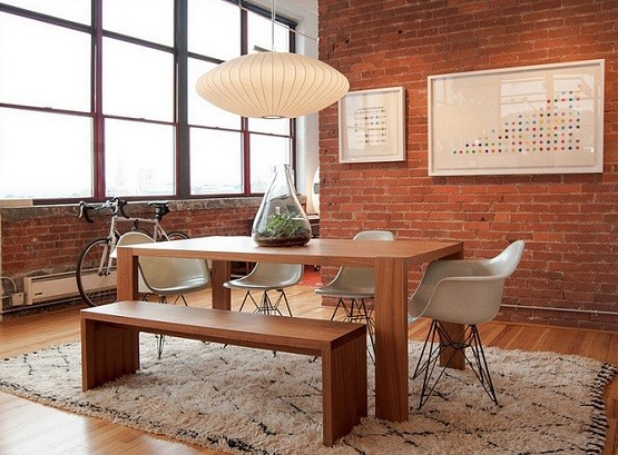 33 inch pendant light for rectangular dining table