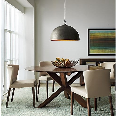 Pendant lights over dining table design and installation for Dining room 3 pendant lights