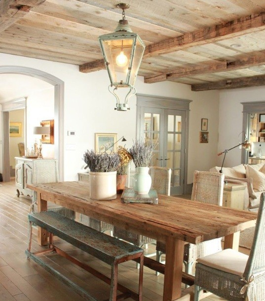 farmhouse dining room lighting ideas with industrial farmhouse