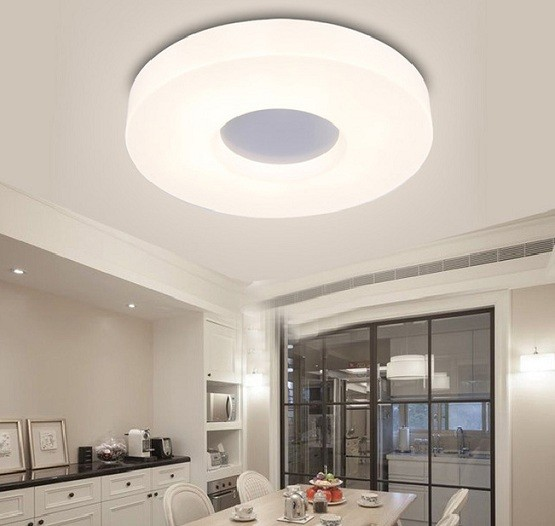 Led Surface Mount Ceiling Lights Design And Decorating