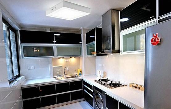Led Surface Mount Ceiling Lights For Modern Kitchen
