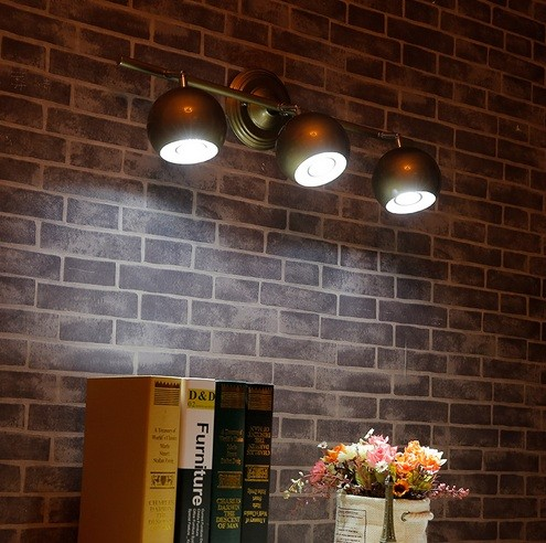 Rustic Track Lighting Fixtures To Enhance Your Home Decor
