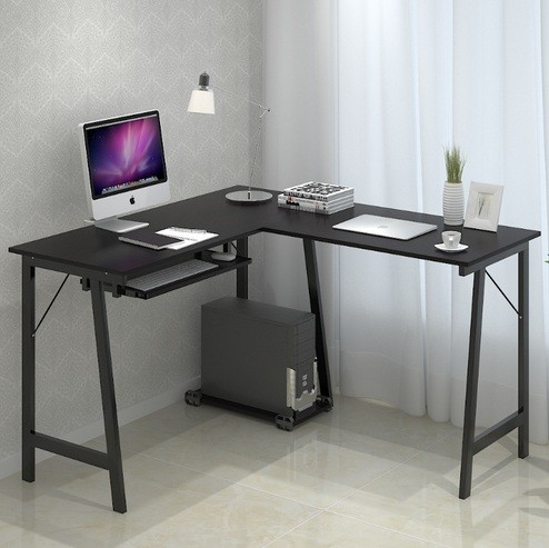 Minimalist Computer Desk For Comfortable And Stylish Use