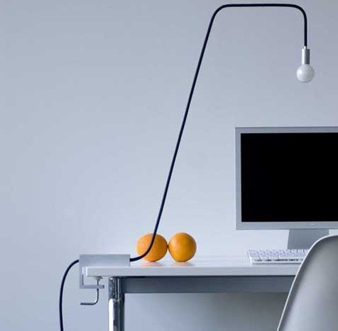 Cool Desk Lamp cool desk lamps for decorations and works | home interiors