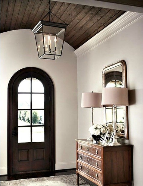 ceiling light ideas for hallway - Arching ceiling light ideas for hallway